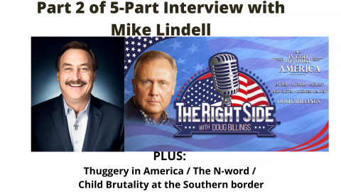 Mike Lindell part 2 thumbnail (1)