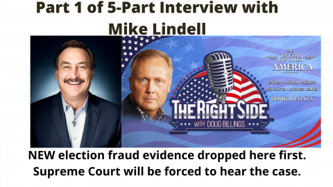 Mike Lindell thumbnail